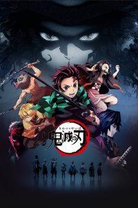 Demon Slayer Kimetsu no Yaiba streaming