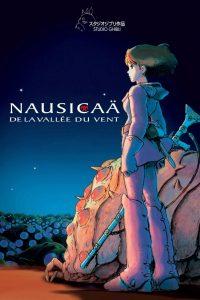 Nausicaa de la vallée du vent streaming vf