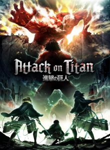 L'Attaque des Titans 2 streaming